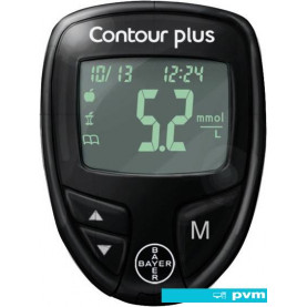 Глюкометр Bayer Contour Plus