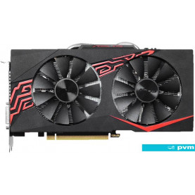 Видеокарта ASUS Expedition GeForce GTX 1070 OC 8GB GDDR5 [EX-GTX1070-O8G]
