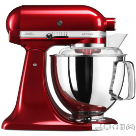 Миксер KitchenAid 5KSM175PSECA