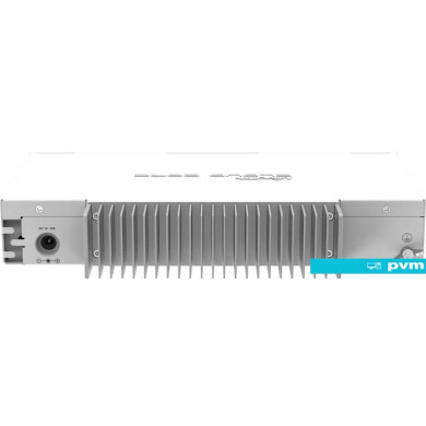 Маршрутизатор Mikrotik Cloud Core [CCR1009-7G-1C-PC]