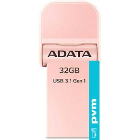 USB Flash A-Data AI920 32GB [AAI920-32G-CRG]