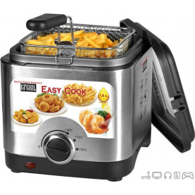 Фритюрница GFgril GFF-03 Easy Cook