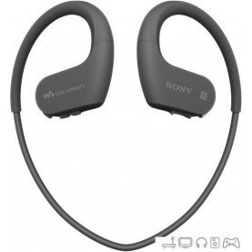 MP3 плеер Sony Walkman NW-WS625 16GB (черный)