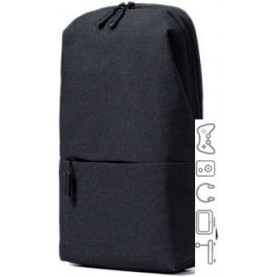 Рюкзак Xiaomi Mi Simple City Backpack (черный)