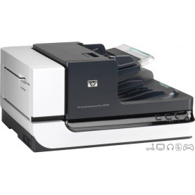 Сканер HP Scanjet Enterprise Flow N9120 [L2683B]