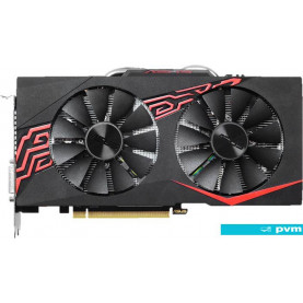 Видеокарта ASUS Expedition GeForce GTX 1060 6GB GDDR5 [EX-GTX1060-6G]