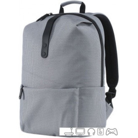 Рюкзак Xiaomi College Casual Shoulder Bag (серый)