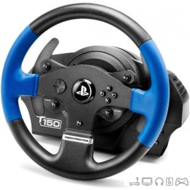 Руль Thrustmaster T150 Force Feedback