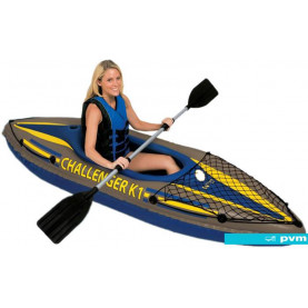 Байдарка Intex 68305 Challenger K1 Kayak