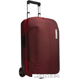 "Чемодан Thule Subterra Carry-On 55cm/22"" (бордовый)"