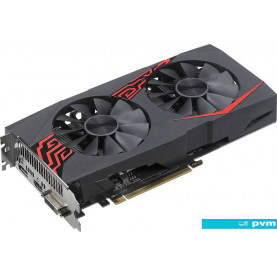 Видеокарта ASUS Expedition Radeon RX 570 4GB GDDR5