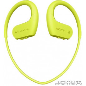 MP3 плеер Sony Walkman NW-WS623 4GB (зеленый)