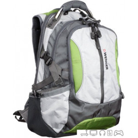 Рюкзак Wenger Large Volume Daypack 1591-15 (серый)