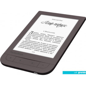 Электронная книга PocketBook Touch HD 2