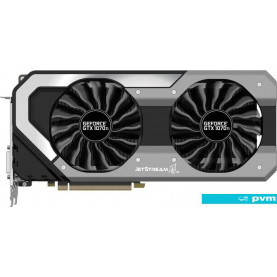 Palit GeForce GTX 1070 Ti JetStream 8GB GDDR5
