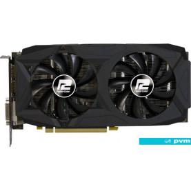 PowerColor Red Dragon Radeon RX 580 4GB GDDR5