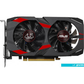Видеокарта ASUS Cerberus GeForce GTX 1050 Ti OC Edition 4GB GDDR5