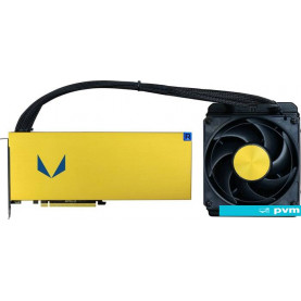 Видеокарта AMD Radeon Vega Frontier Edition Liquid-Cooled 16GB HBM2