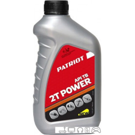 Моторное масло Patriot Power Active 2T 0.946л