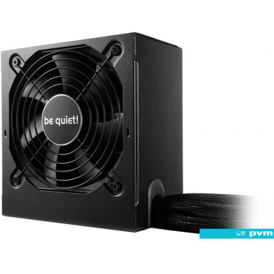 Блок питания be quiet! System Power 9 500W