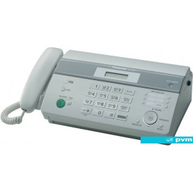Факс Panasonic KX-FT982 (белый)
