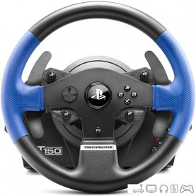 Руль Thrustmaster T150 PRO ForceFeedback