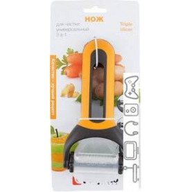 Овощечистка Perfecto Linea Handy Triple slicer 21-073000