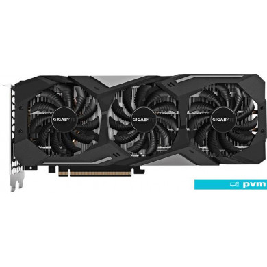 Gigabyte GeForce RTX 2070 Gaming OC 8GB GDDR6 GV-N2070GAMING OC-8GC