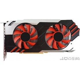 Видеокарта Sinotex Ninja GeForce GTX 1060 3GB GDDR5 NH106FG35F