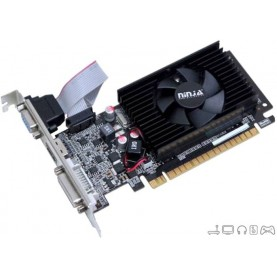 Видеокарта Sinotex GeForce GT 210 1GB GDDR3 NK21NP013F
