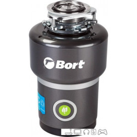 Измельчитель пищевых отходов Bort Titan Max Power