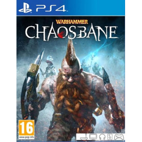 Игра Warhammer: Chaosbane для PlayStation 4