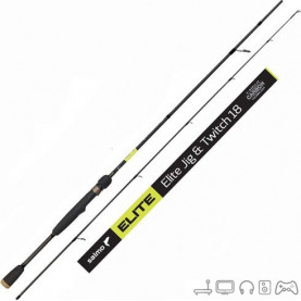 Удилище Salmo Elite Jig N Twitch 18 1.98