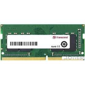 Оперативная память Transcend 4GB DDR4 SODIMM PC4-21300 JM2666HSD-4G