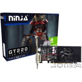 Видеокарта Sinotex Ninja GeForce GT 220 1GB DDR3 NL22NP013F