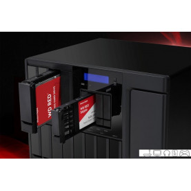 SSD WD Red SA500 NAS 500GB WDS500G1R0B