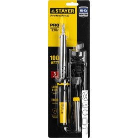 Стержневой паяльник Stayer Professional 55300-100