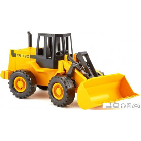 Bruder Articulated road loader FR 130 02425