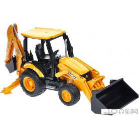 Bruder JCB MIDI CX Backhoe loader 02427