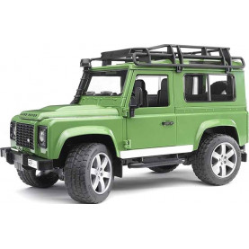 Bruder Land Rover Defender 02590