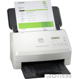 Сканер HP ScanJet Enterprise Flow 5000 s5 6FW09A