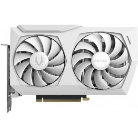 Видеокарта ZOTAC Gaming GeForce RTX 3070 Twin Edge OC W 8GB GDDR6 ZT-A30700J-10P