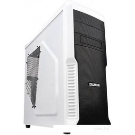 Корпус Zalman Z3 Plus White