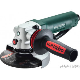 Пневмошлифмашина Metabo DW 125 Quick (60155700)