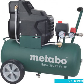 Компрессор Metabo Basic 250-24 W OF (6.01532.00)
