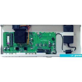 Маршрутизатор Mikrotik RouterBoard RB1100AHx2