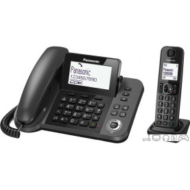 Радиотелефон Panasonic KX-TGF310RU