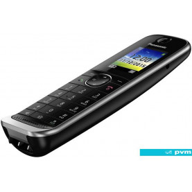 Радиотелефон Panasonic KX-TGJ312RU Black