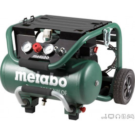 Компрессор Metabo Power 280-20 W OF (6.01545.00)