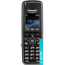 Радиотелефон Panasonic KX-UDT111 Black